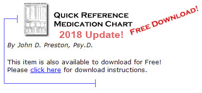 handbook of clinical psychopharmacology for therapists free download